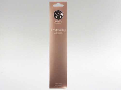 Invigorating - Frankincense Incense