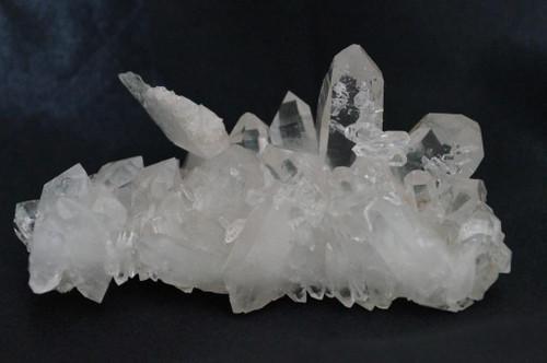 Clear Quartz Cluster - Q3759