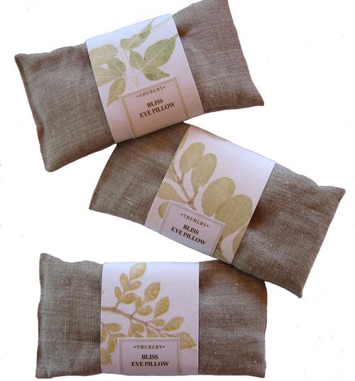 Natural Selection Eye Pillow  - Lavender