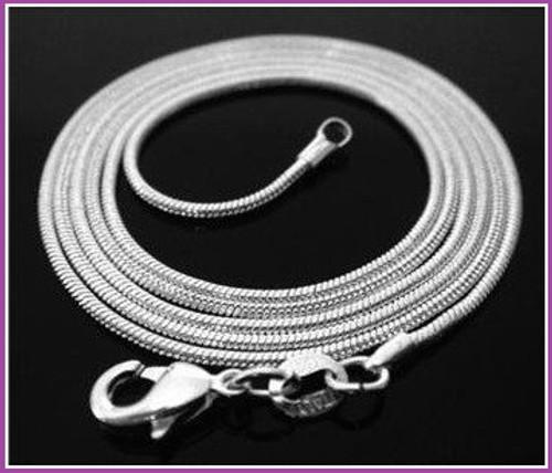 Snake Chain 20inch Long