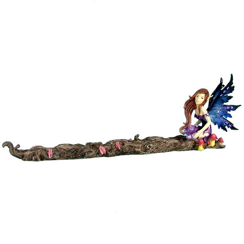 Fairy Incense Holder with Fairy Incense