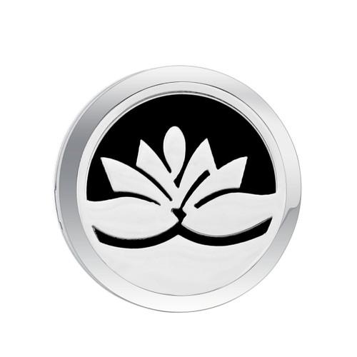 Aromatherapy Car Diffuser - Lotus