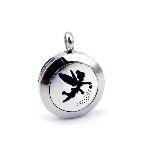 Aromatherapy Diffuser Pendant for KIDS - Fairy