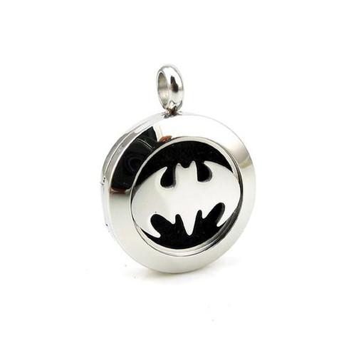 Aromatherapy Diffuser Pendant for KIDS - Batman