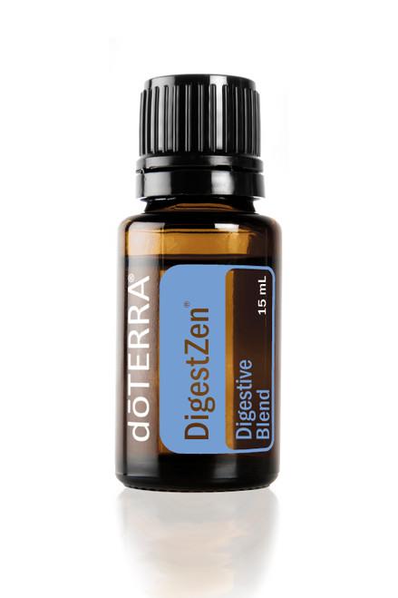 Digest Zen Essential Oil Blend
