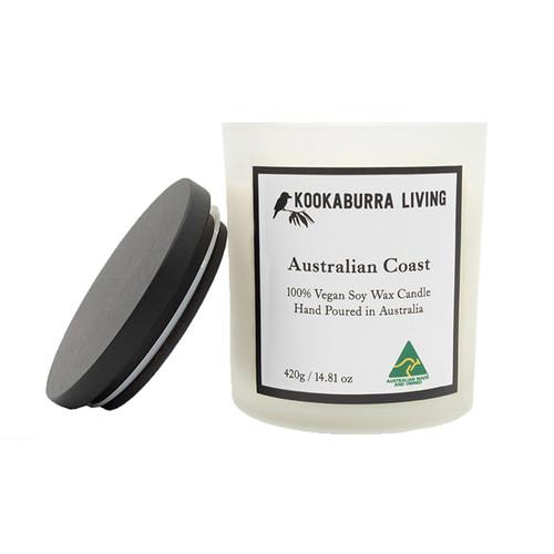 Australian Coast Candle