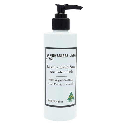 Australian Bush Luxury Hand Soap