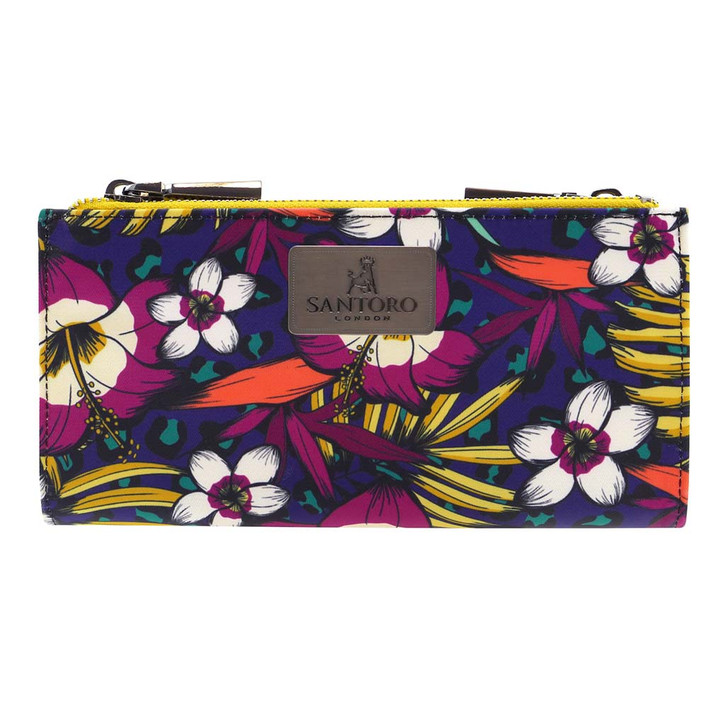 Tropic - Wallet - Jewel