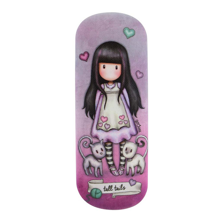 Gorjuss - Glasses Case - Tall Tails