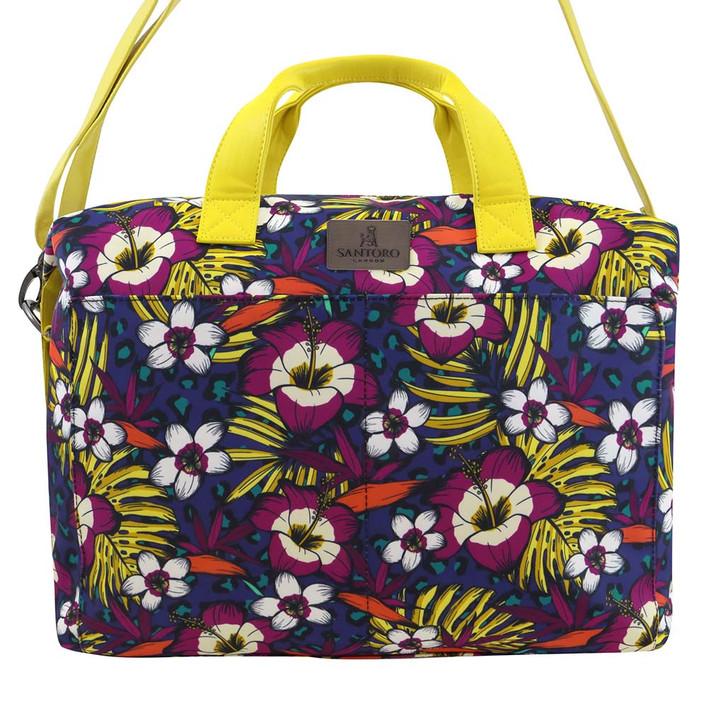 Tropic - Shoulder Bag - Jewel