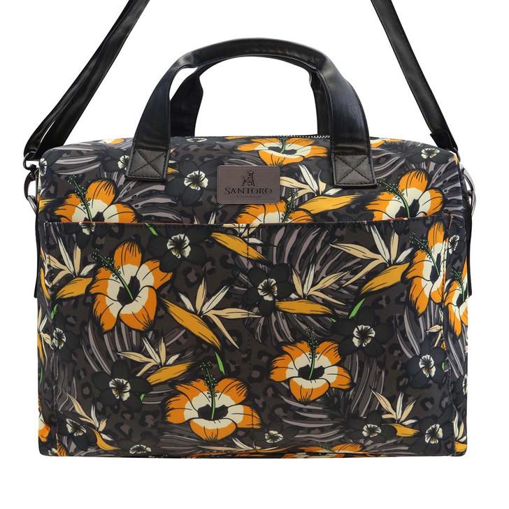 Tropic - Shoulder Bag - Gold