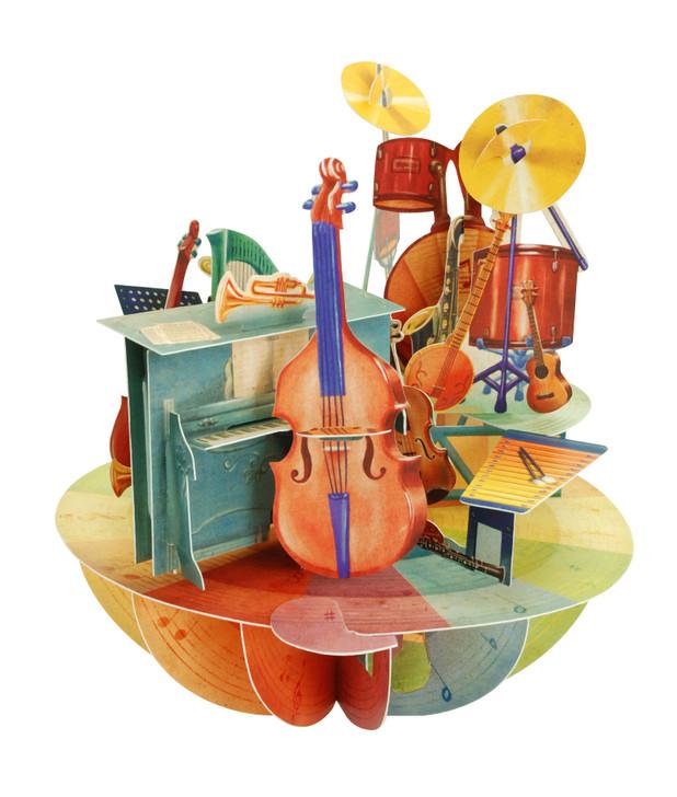 Pirouettes - Music