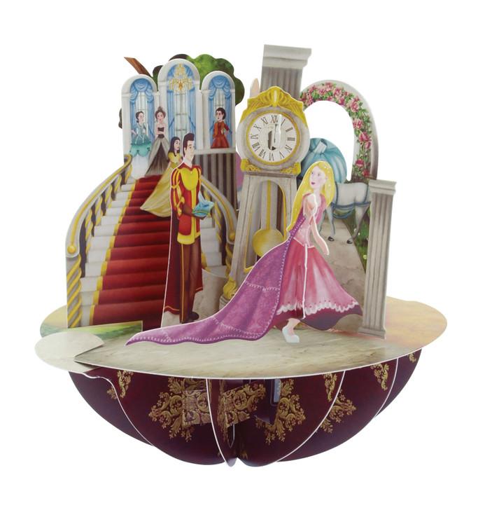 Pirouettes - Princesses