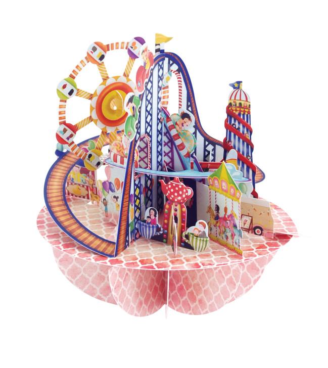 Pirouettes - Fairground