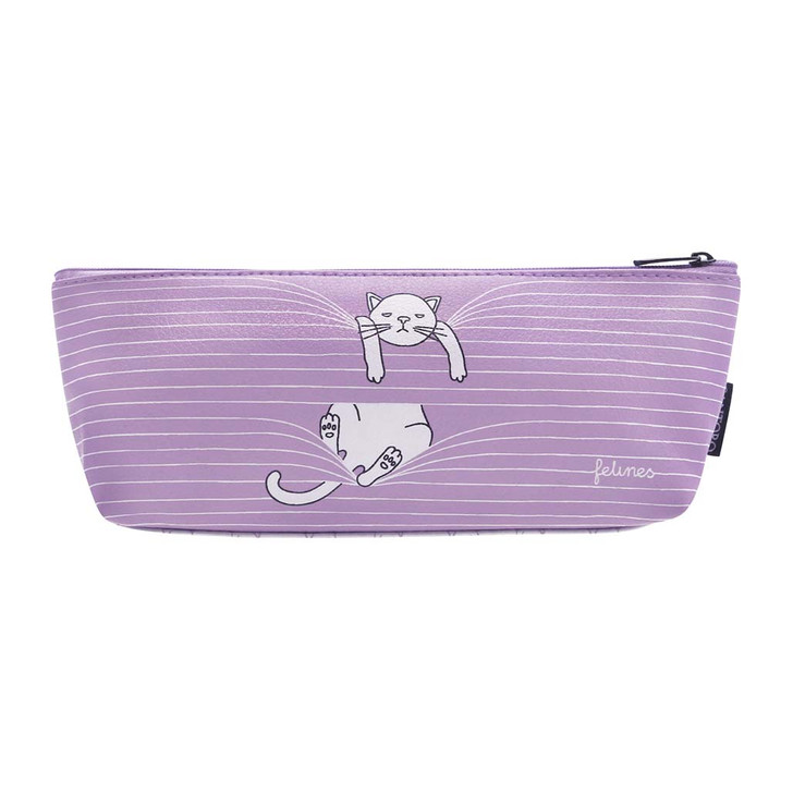 felines - Accessory Case - Mixed Felines
