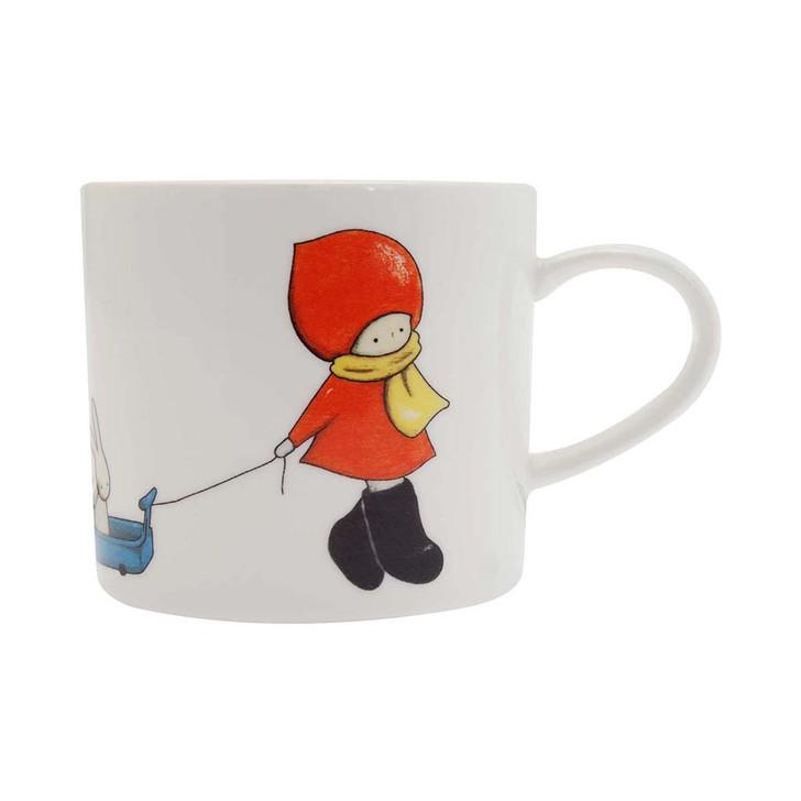 Poppi Loves - Mug - One By One