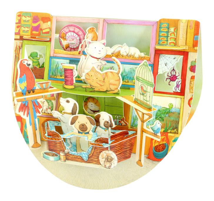 Popnrock - Pet Shop