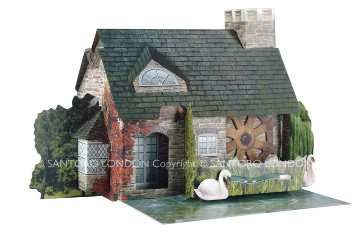 Pop-Up Places - The Watermill