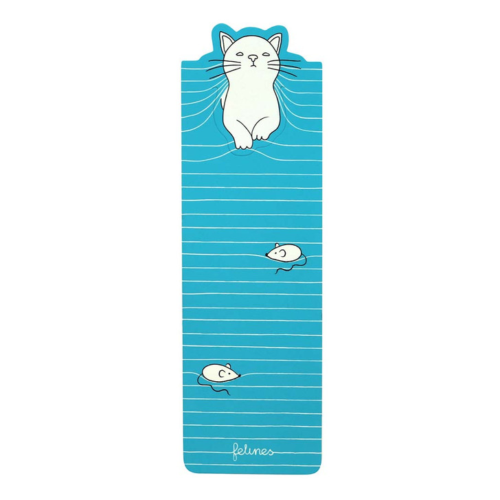felines - Bookmark - Purrrfect Place