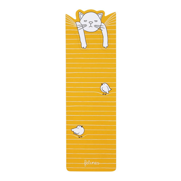 felines - Bookmark - Mixed Felines