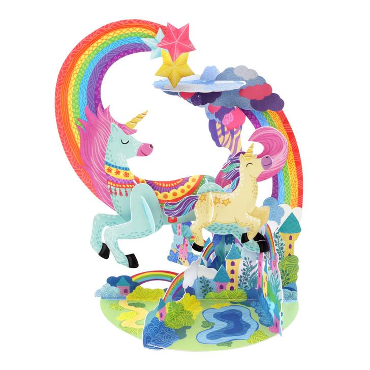 Pendulum Cards - Unicorn