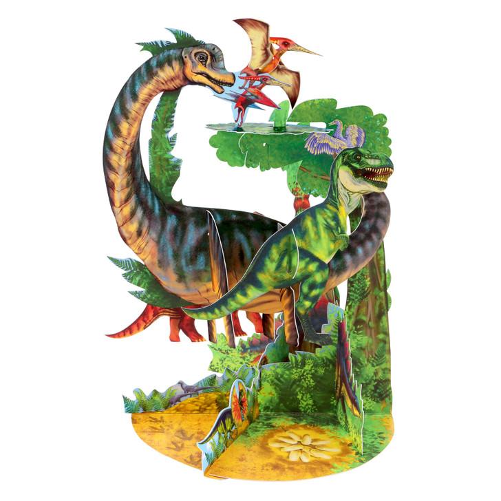 Pendulum Cards - Dinosaurs