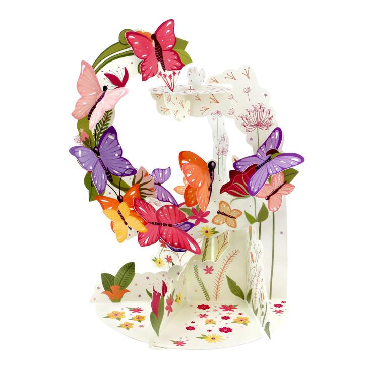 Pendulum Cards - Butterflies