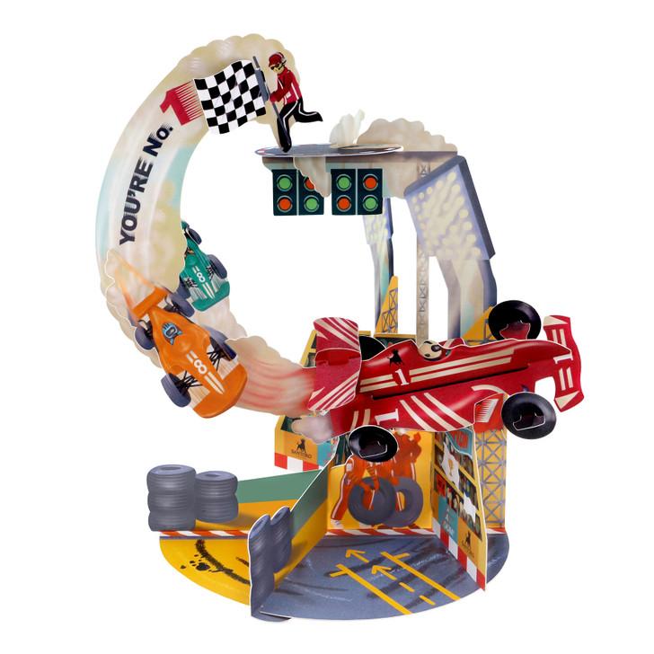 Pendulum Cards - Racing Cars