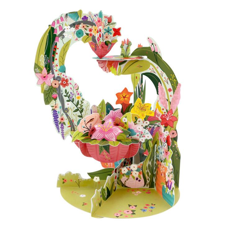 Pendulum Cards - Floral