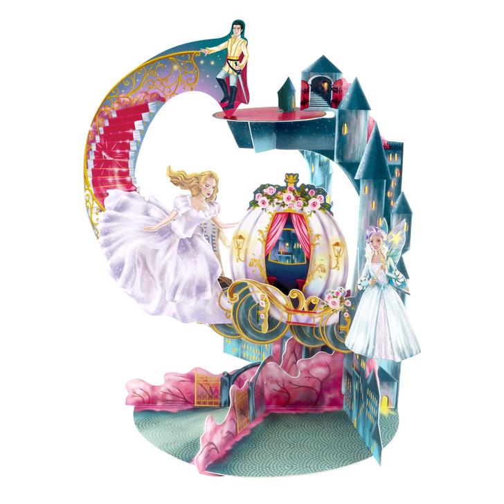 Pendulum Cards - Cinderella