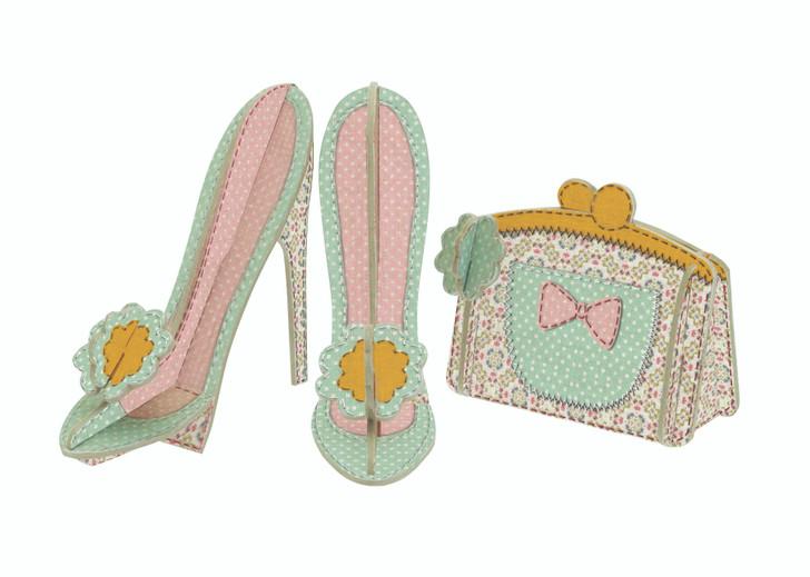 Patchpops - High Heels