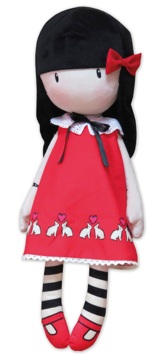 Gorjuss - 65cm Rag Doll - Time To Fly