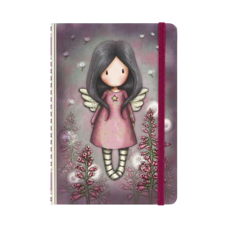Gorjuss - Hardcover Notebook - Little Wings