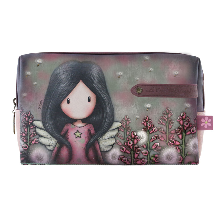 Gorjuss - Large Accessory Case - Little Wings