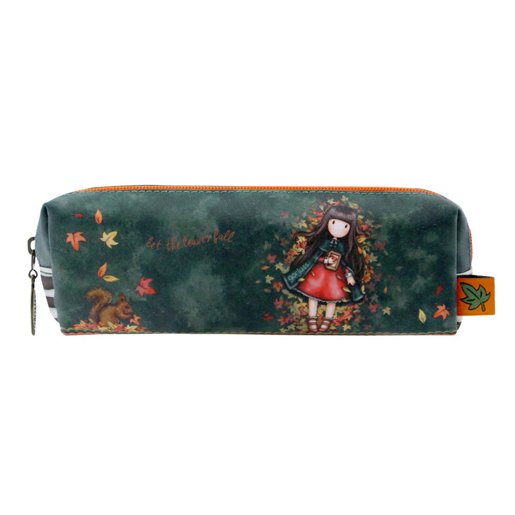 Gorjuss - Accessory Case - Autumn Leaves