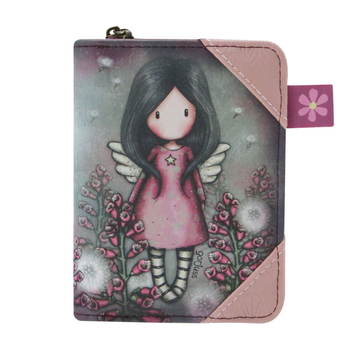 Gorjuss - Wallet - Little Wings