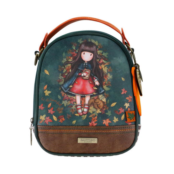 Gorjuss - Rucksack - Autumn Leaves