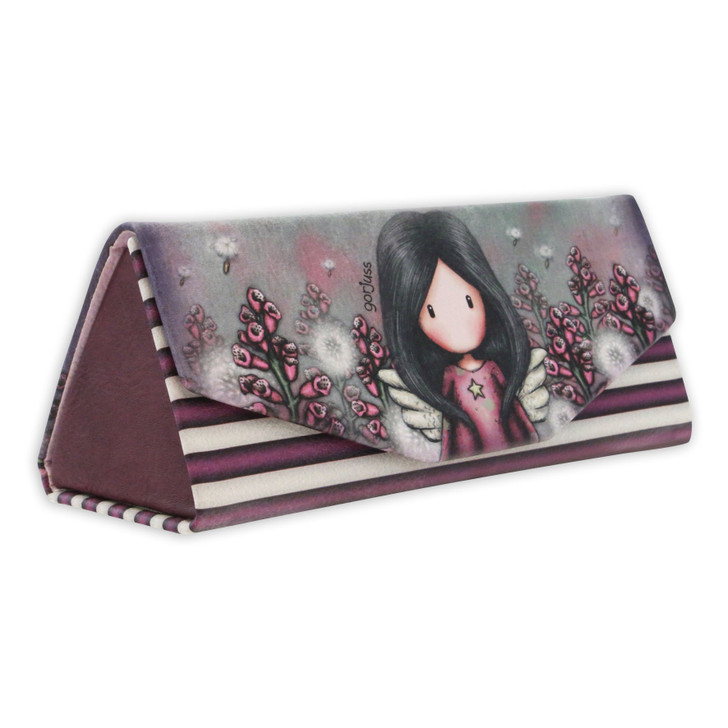 Gorjuss - Collapsible Glasses Case - Little Wings