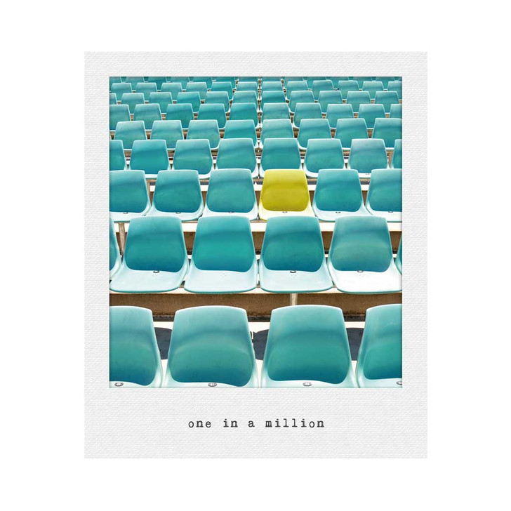 Incidental Instants - One In A Million