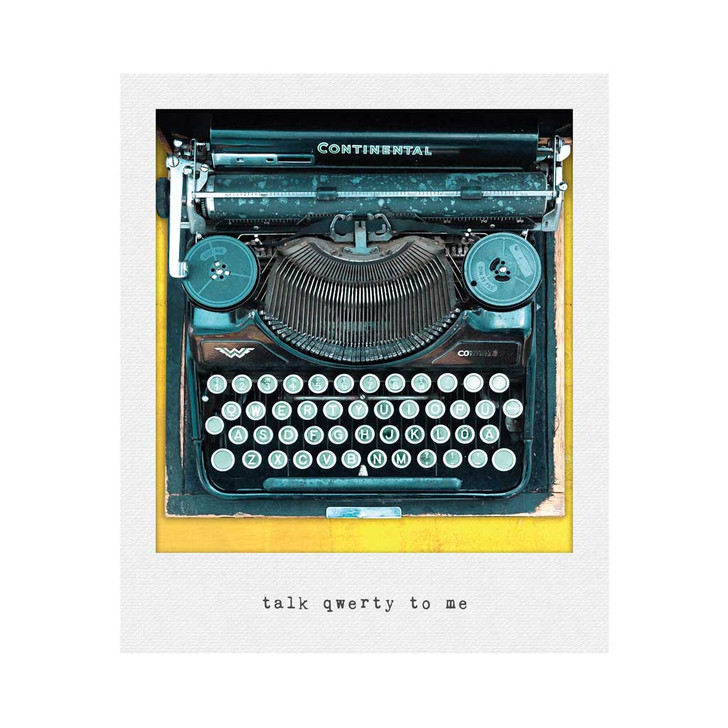Incidental Instants - Talk Qwerty To Me