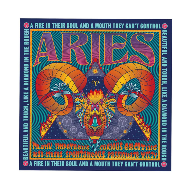Zodiax - Aries