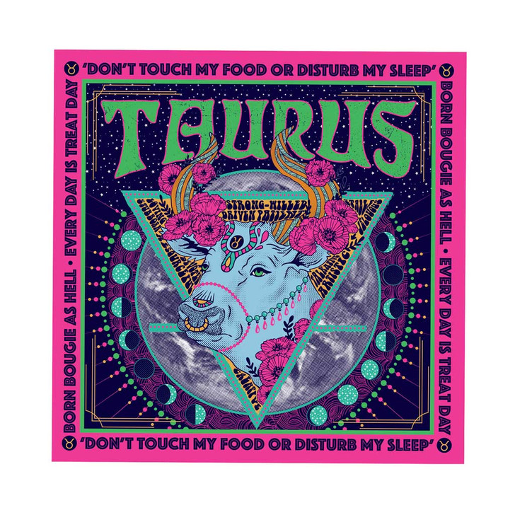 Zodiax - Taurus