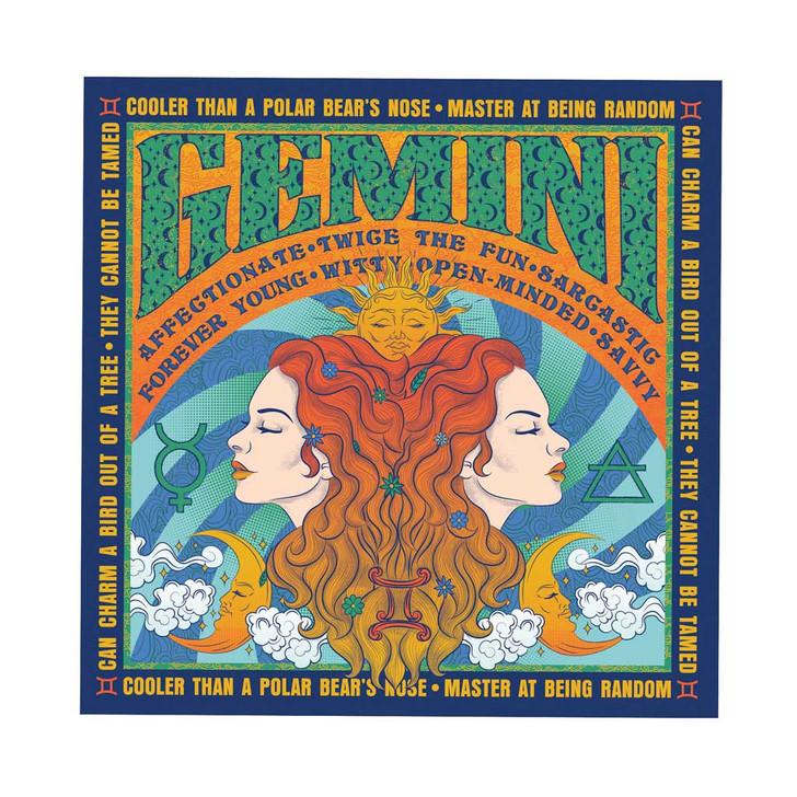 Zodiax - Gemini