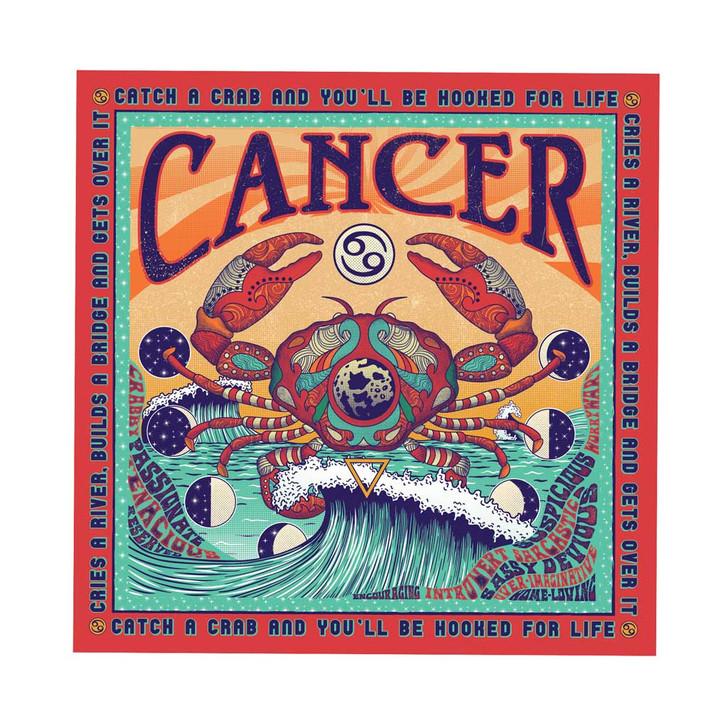 Zodiax - Cancer