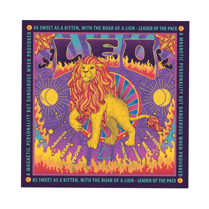 Zodiax - Leo