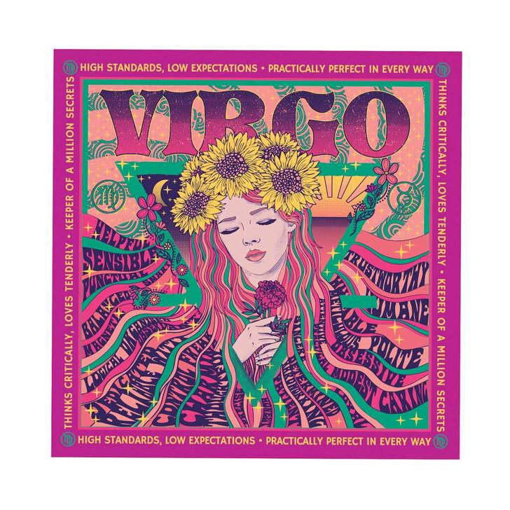 Zodiax - Virgo