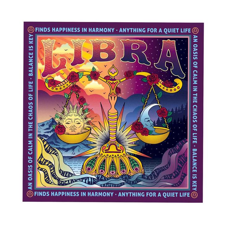 Zodiax - Libra