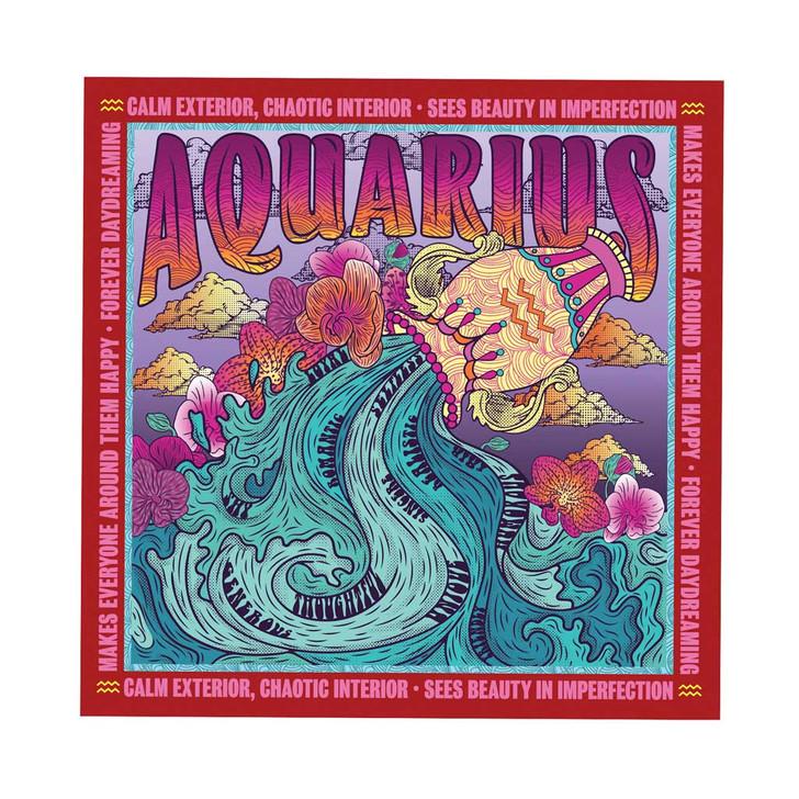 Zodiax - Aquarius