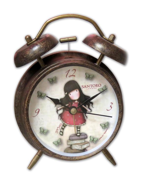 Gorjuss - Alarm Clock - New Heights