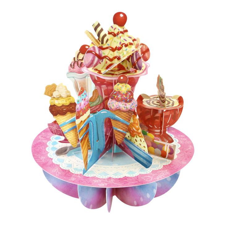 Pirouettes - Ice-Cream Sundaes
